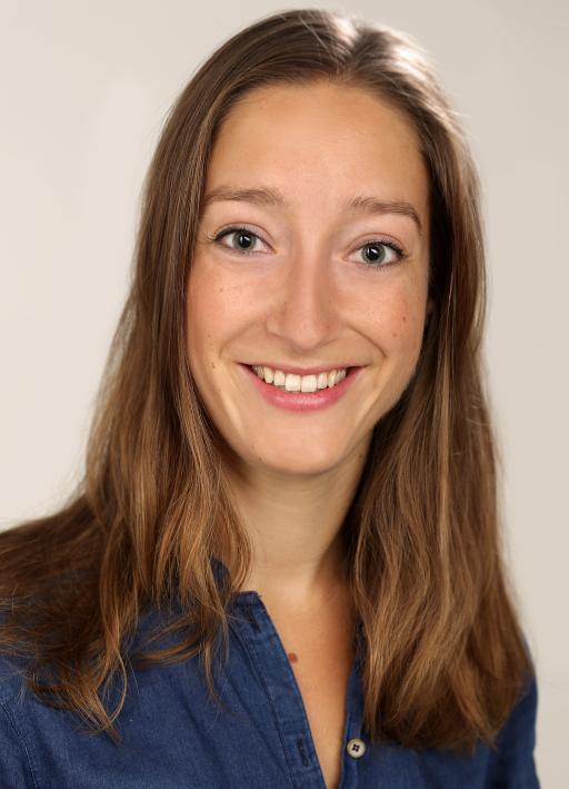 Mara Jensen Profilbild