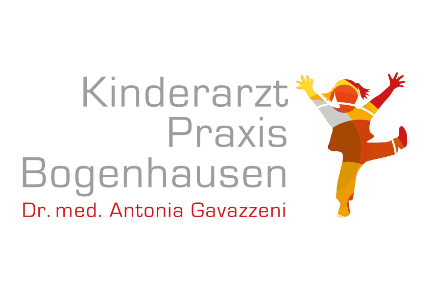 Kinderarztpraxis Bogenhausen Logo